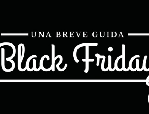 Black Friday – Una breve guida