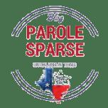 Parole Sparse Logo