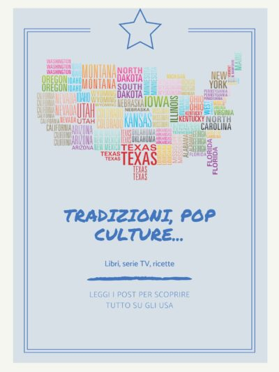 tradizioni e cultura pop americana