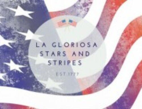 Flag Day – La gloriosa Stars and Stripes
