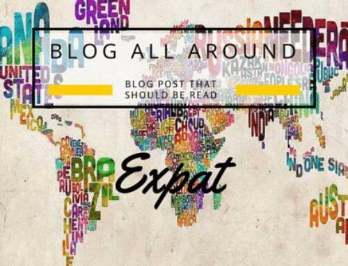 Blog All Around