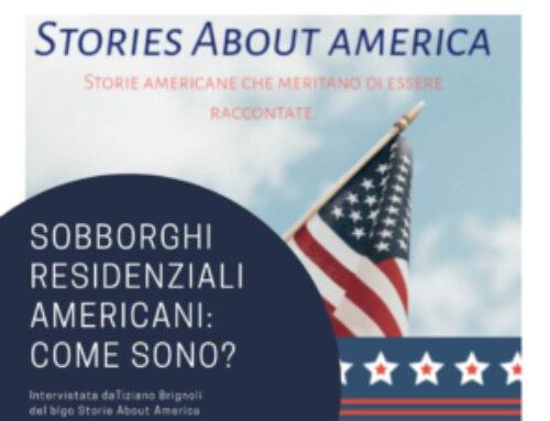 Sobborghi residenziali americani: come sono? By Stories About America